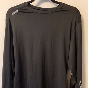 Hind Men's Compression fit Crew Neck Long Sleeve t